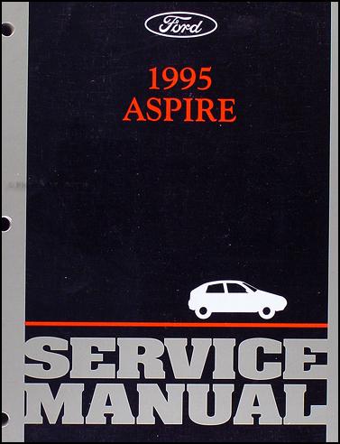 Aspireorm on 1995 Ford F53 Service Manual