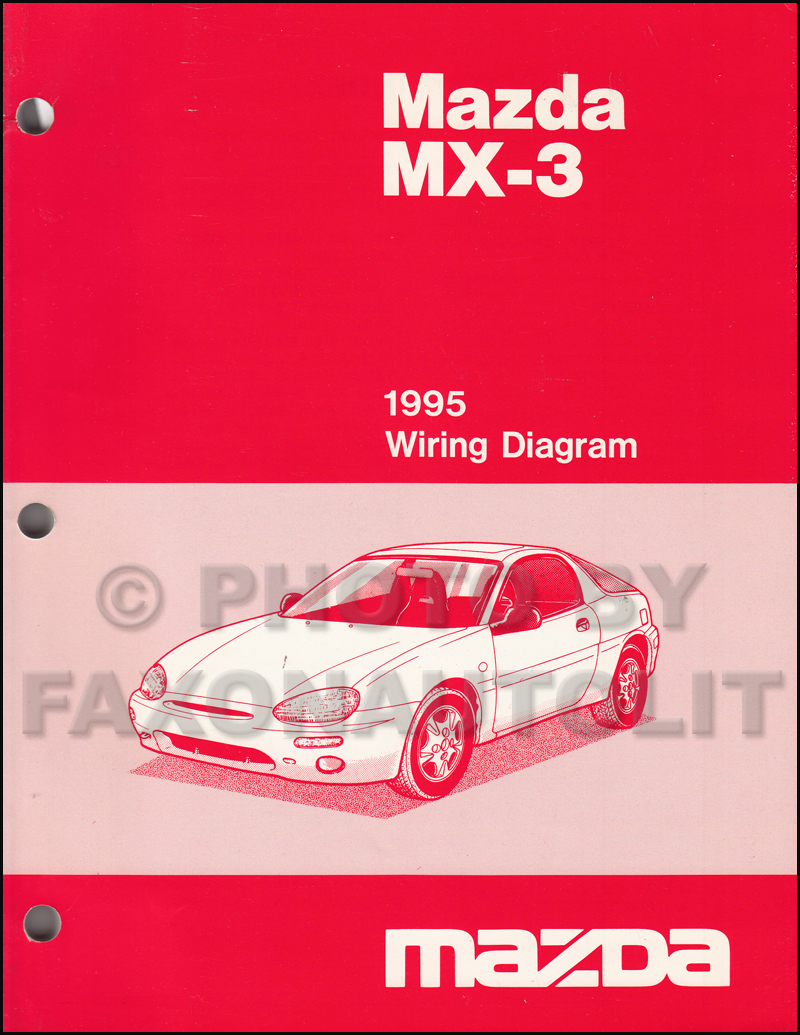 Mx3 Wiring Diagram And Schematics 1995 Mazda Fuse Box Diagrams Autozone Com Source
