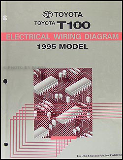 1995ToyotaT100ETM 1995 toyota t100 truck wiring diagram manual original 1997 toyota t100 start circuit wiring diagram at soozxer.org