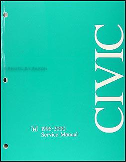 1996 2000 honda civic repair shop manual original rh faxonautoliterature com 2004 honda civic service manual 2004 honda civic ex service manual pdf
