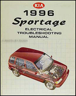 1996KiaSportageETM 1996 kia sportage electrical troubleshooting manual kia sportage wiring diagram service manual at suagrazia.org
