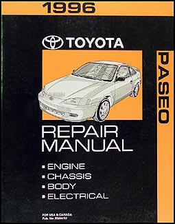 1996ToyotaPaseoORM 1996 toyota paseo wiring diagram manual original wiring diagram baseboard heater at crackthecode.co