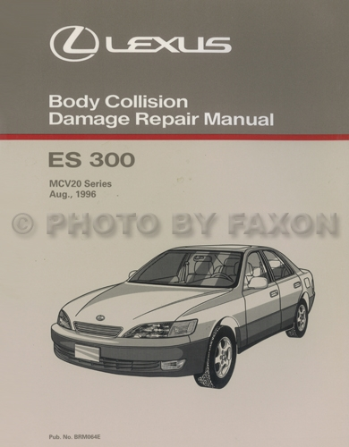 1997 01LexusES300OBM 1998 lexus es 300 wiring diagram manual original shredex brute 400 wiring diagram at mifinder.co