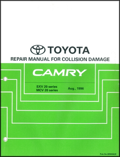 2000 toyota camry wiring diagram manual original. Black Bedroom Furniture Sets. Home Design Ideas