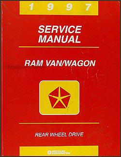 Dodgeramvanorm on 1997 Dodge Van 3500 Specifications