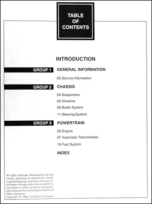 1997 Explorer Mountaineer Shop Manual Set Ford Mercury Repair Service Workshop