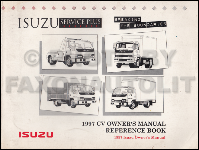 1997 npr, w4, 4000 gas repair shop manual original isuzu gmc chevy 1999 Isuzu NPR Wiring-Diagram  2008 Kia Optima Wiring-Diagram Isuzu Wiring Schematic Isuzu Rodeo Wiring Schematic