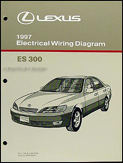 1997 lexus es300 fuse box cover 1997 lexus es 300 wiring diagram manual original 1997 lexus es300 door diagram #5