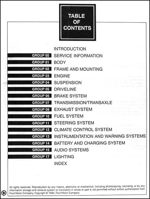 1997 ford explorer repair manual pdf
