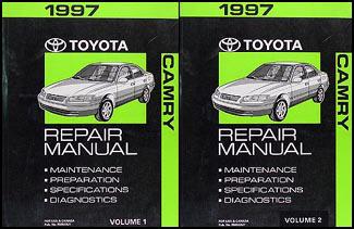 97 toyota camry manual