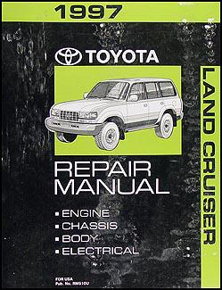 Toyota Land Cruiser Prado 120 125 Service Manual Various Owner Manual Guide
