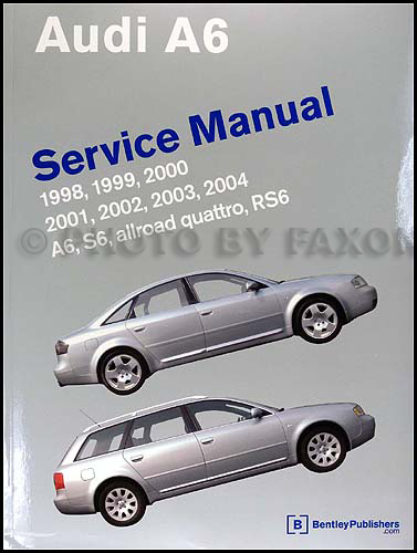 service manual 2004 audi a6 engine diagram or manual. Black Bedroom Furniture Sets. Home Design Ideas
