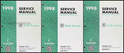 search rh faxonautoliterature com 1991 buick park avenue owners manual pdf 1991 buick park avenue service manual