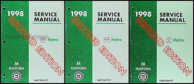 period repair manual second edition
