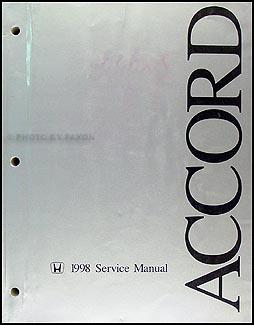 1998 2002 honda accord body repair shop manual original rh faxonautoliterature com 2002 honda accord coupe owners manual 2002 honda accord service manual pdf