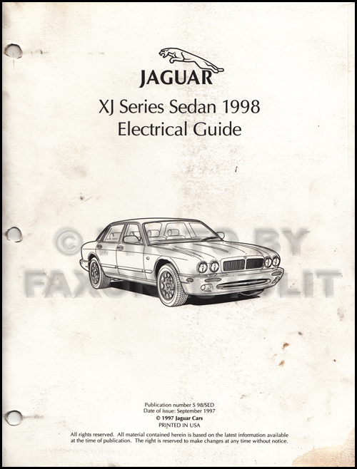 1998JaguarXJ8OWD search