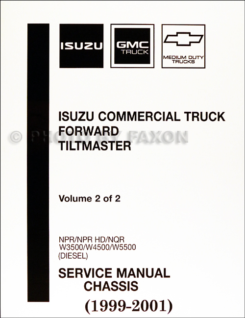 1999 01IsuzuDiesel FRCSM V2 1999 w4500 fuse box fuse 8a 250v 326 \u2022 wiring diagrams j squared co GMC Truck Wiring Diagrams at gsmx.co