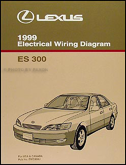 1999LexusESWD 1999 lexus es 300 wiring diagram manual original lexus es300 wiring diagram at aneh.co