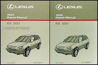 search rh faxonautoliterature com 2002 lexus rx300 service manual 2002 lexus rx300 repair manual free download