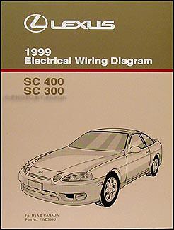 1998 2005 lexus gs gs300 sc400 ls automatic transmission repair manual original. Black Bedroom Furniture Sets. Home Design Ideas