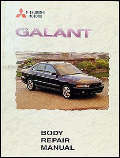 1999 mitsubishi galant body manual original rh faxonautoliterature com 1999 mitsubishi galant repair manual pdf 1999 mitsubishi galant owners manual