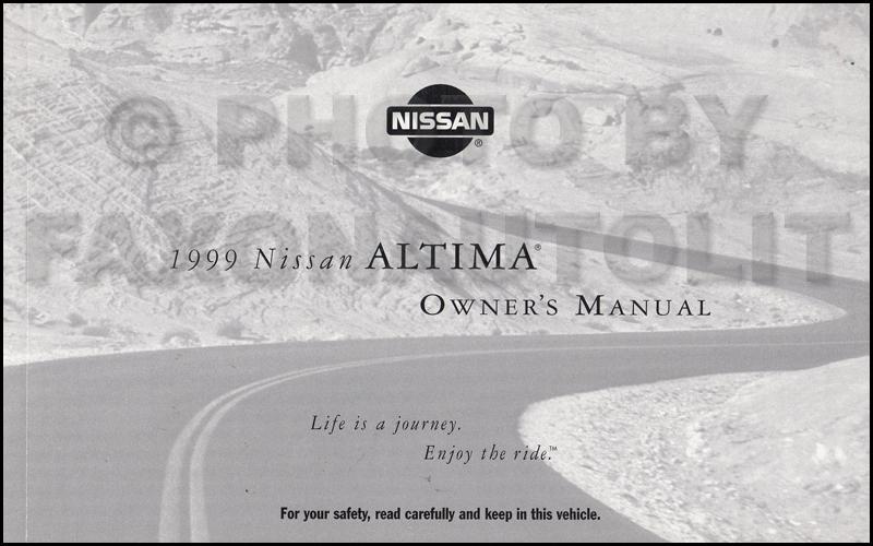 2005 Nissan Maxima CD-ROM Repair Manual