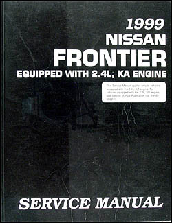 nissan xterra 1999 service manual professional user manual ebooks u2022 rh justusermanual today 2006 Nissan Xterra Problems Nissan 2001 Sensor Xterra Problems-Characteristic