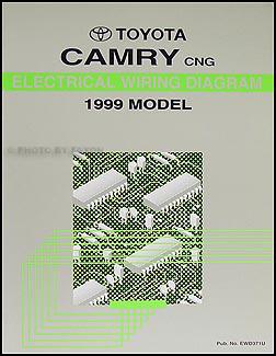 1999 toyota camry cng wiring diagram manual original 1992 toyota camry wiring diagram manual original 1999 camry wiring diagram