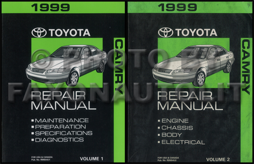 1999 toyota camry repair shop manual 2 volume set original rh faxonautoliterature com 2017 toyota camry hybrid owners manual 2013 toyota camry hybrid owners manual