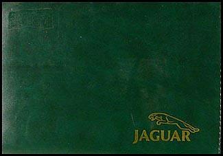 2000 2003 jaguar xj8 and xjr owners manual original 2000 2003 jaguar owners manual envelope publicscrutiny Choice Image