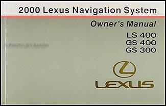 2000 lexus ls 400 wiring diagram manual original, Wiring diagram