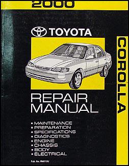 2000ToyotaCorollaORM 2000 toyota corolla wiring diagram manual original 2000 toyota corolla wiring diagram at bakdesigns.co