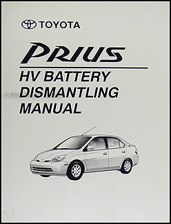 Amazon. Com: toyota prius chilton manual (2001-2008): automotive.