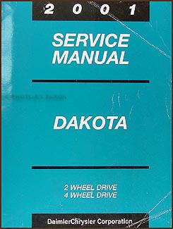 2001 dodge dakota repair shop manual original rh faxonautoliterature com 2000 dodge dakota service manual 2001 dodge dakota service manual pdf download