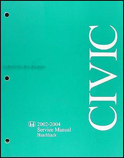 2002 honda civic owners manual pdf
