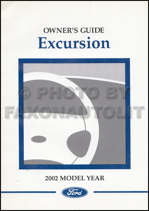 2002 ford truck excursion f 250 350 450 550 service shop repair manual set oem x 2 volume set and the wiring diagrams manual