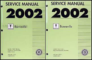 search rh faxonautoliterature com 2007 Pontiac Bonneville 2000 Pontiac Bonneville