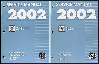 2002 cadillac service manual how to and user guide instructions u2022 rh taxibermuda co 2003 Cadillac DeVille DHS 2003 Cadillac DeVille DTS