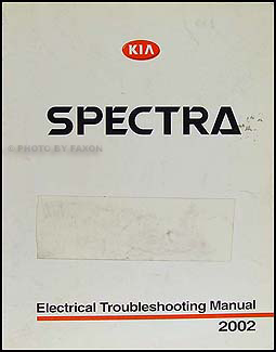 2002KiaSpectraETM 2002 kia spectra electrical troubleshooting manual original 2002 kia spectra wiring diagram at edmiracle.co