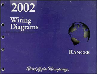 2002RangerWD 2002 ford ranger wiring diagram manual original 2002 ford ranger wiring diagram at n-0.co