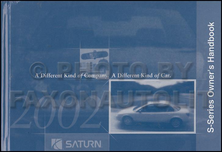 saturn sky service manual