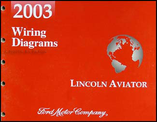 2003AviatorWD 2003 lincoln aviator wiring diagram manual original wiring diagram for 2003 lincoln aviator at gsmx.co