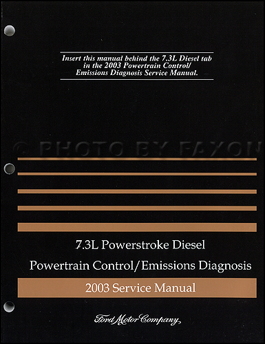 ford focus 2007 manual pdf
