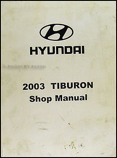 2003 hyundai tiburon electrical troubleshooting manual. Black Bedroom Furniture Sets. Home Design Ideas