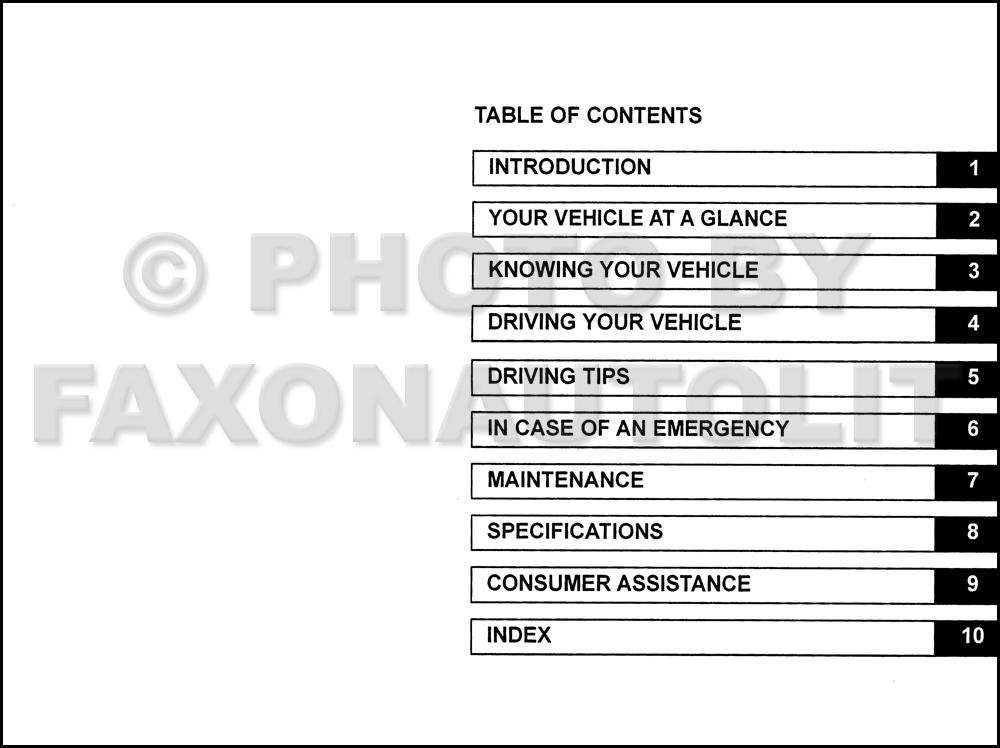 2003 kia spectra owners manual original rh faxonautoliterature com 2000 Kia Sephia 1997 kia sephia repair manual pdf