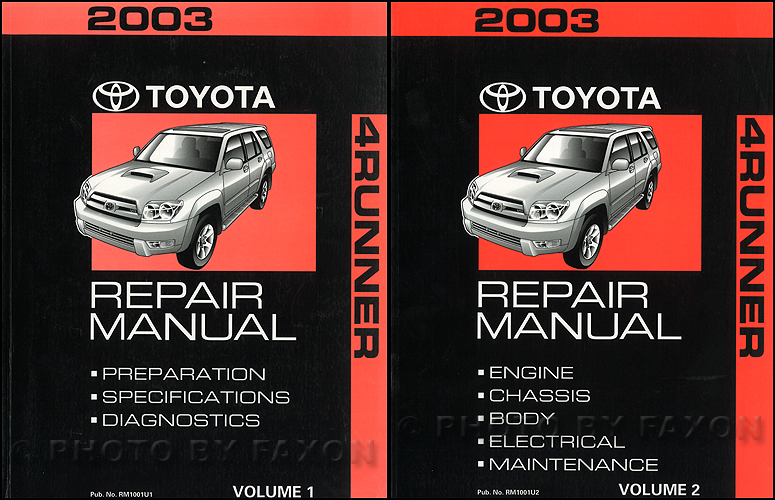 service manual for 1999 toyota 4runner free owners manual u2022 rh wordworksbysea com 2007 toyota 4runner repair manual pdf 2007 toyota 4runner repair manual pdf