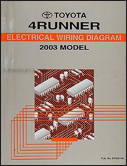 2003 toyota 4runner wiring diagram manual original 2003 toyota 4runner sr5 2003 toyota 4runner wiring diagram #42