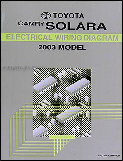 2003 toyota camry wiring diagram pdf 1992 toyota camry wiring diagram manual original 2003 toyota camry solara wiring diagram manual original