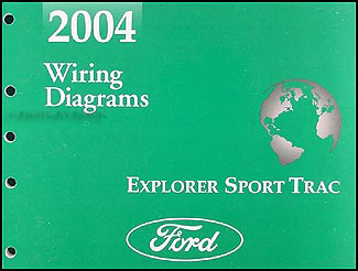 2004FordExplorerSpotTracOWD 2004 ford explorer sport trac wiring diagram manual original 2004 ford explorer sport trac wiring diagram at bayanpartner.co