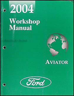 2004 lincoln aviator wiring diagram manual original. Black Bedroom Furniture Sets. Home Design Ideas